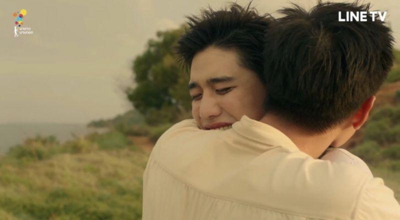 ซีรีส์วาย นักแสดง คู่จิ้น