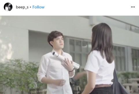 บี๊บ ศิรสัณห์ MV ใหม่ ว่าน แก แพรวา