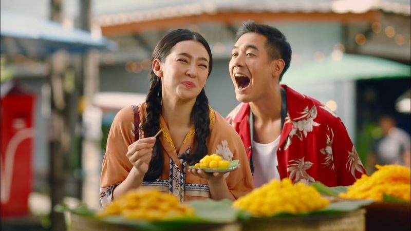 เบลล่า ราณี เวียร์ ศุกลวัฒน์ เที่ยวไทย