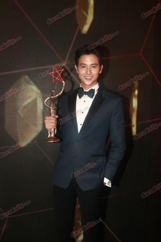 เบลล่า ราณี เจมส์ จิรายุ ประกาศรางวัล Nine Entertain