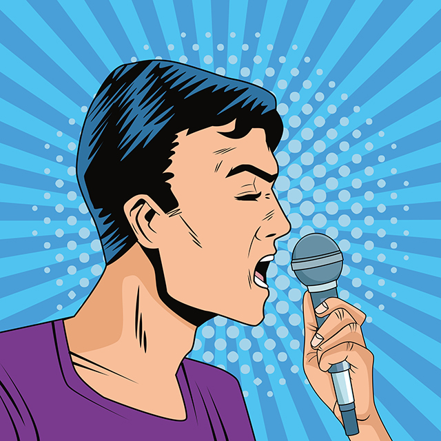 พระศุกร์เข้า แฉ นักร้องลูกทุ่ง เพลงดัง