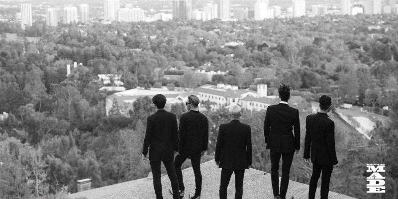 BIGBANG เพลงใหม่ เข้ากรม