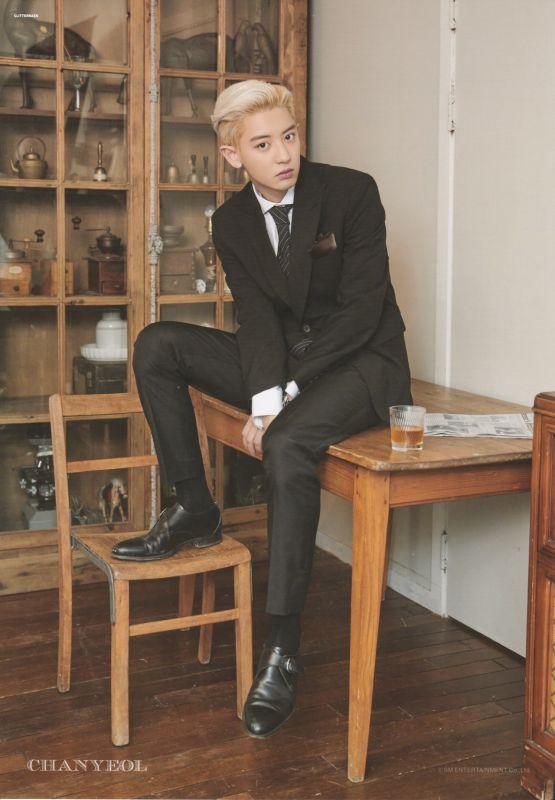 T.O.P-Jisoo K-Pop Visual King & Queen
