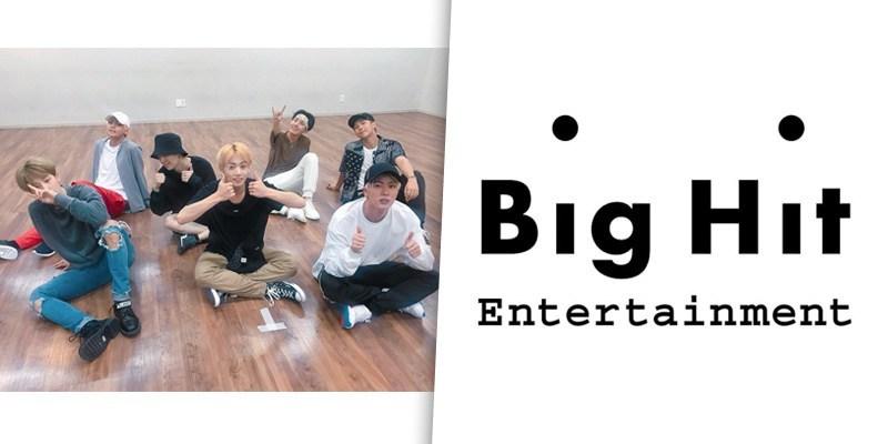 Big Hit ค่ายเพลง แผนธุรกิจ เดบิวท์ kpop