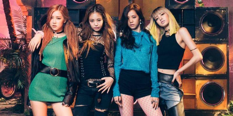 YG Entertainment ขาขึ้น BlackPink แบล็กพิงค์ คัมแบ็ค มิถุนายน ไอดอล เกาหลี รุกกี้ ข่าว ดารา วันนี้
