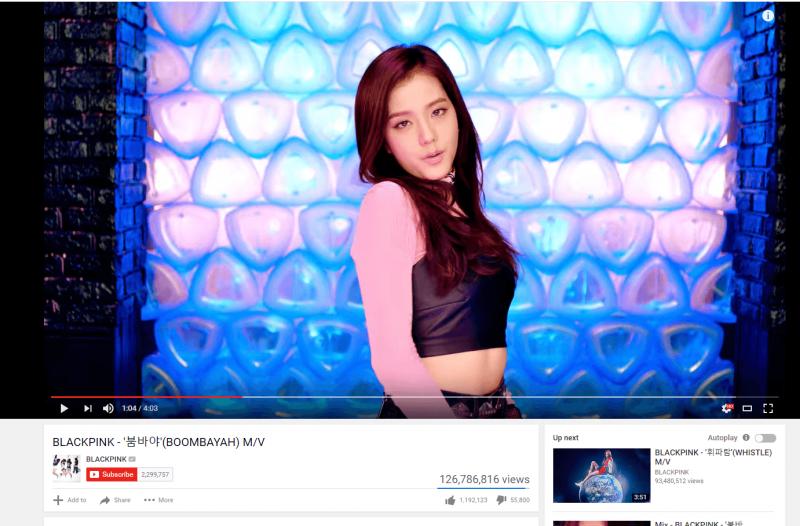 เหตุผล ไอดอล เกาหลี BLACKPINK ตัวท็อป วงการ ดังเร็ว รุกกี้ YG Entertainment ดารา ข่าว วันนี้ แฟนคลับ BLINK