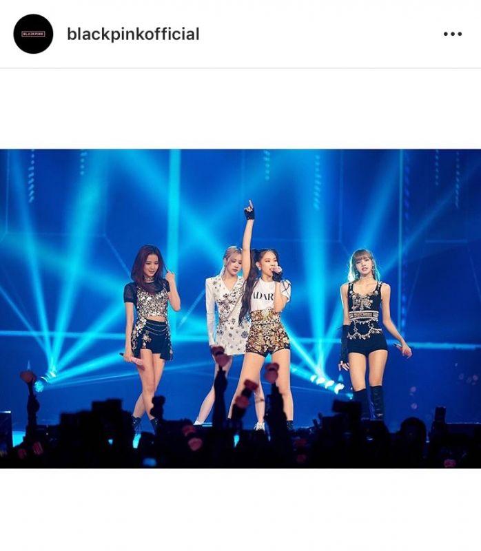 BLACKPINK คอนเสิร์ต บัตร หมด ทัวร์ มาไทย