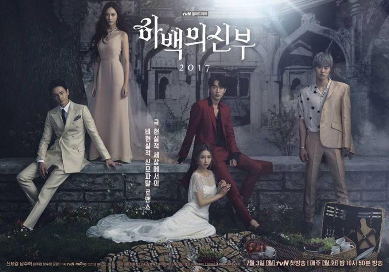 The Bride of Habaek ได้เรตติ้งต่ำที่สุดในประวัติศาสตร์ซีรีส์เกาหลี