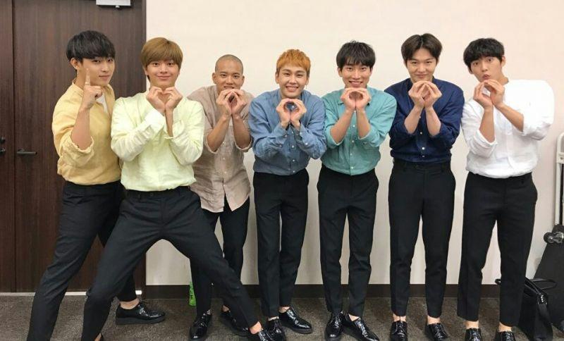 10 อันดับ ไอดอล EXO TWICE BTS