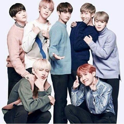 BTS MAMA 2019 งานประกาศรางวัล