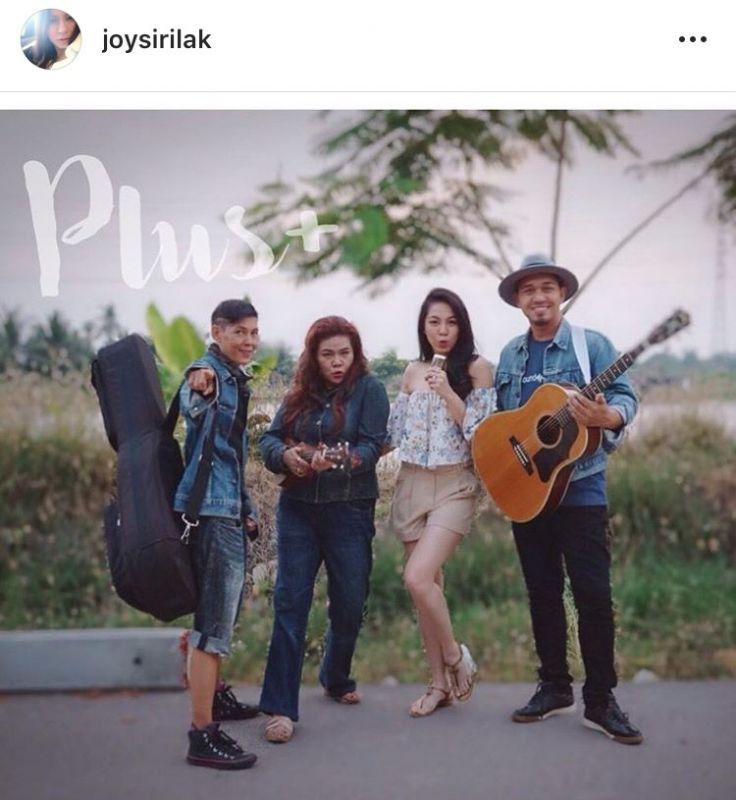 PL+US คอนเสิร์ต งานเพลง