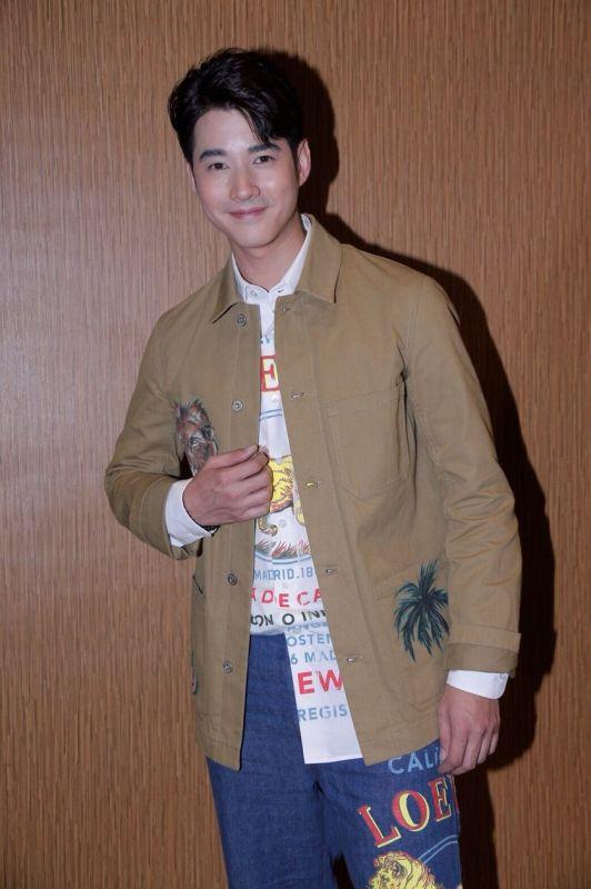 จันจิ มาริโอ้ หัวนม กระแส นิยม