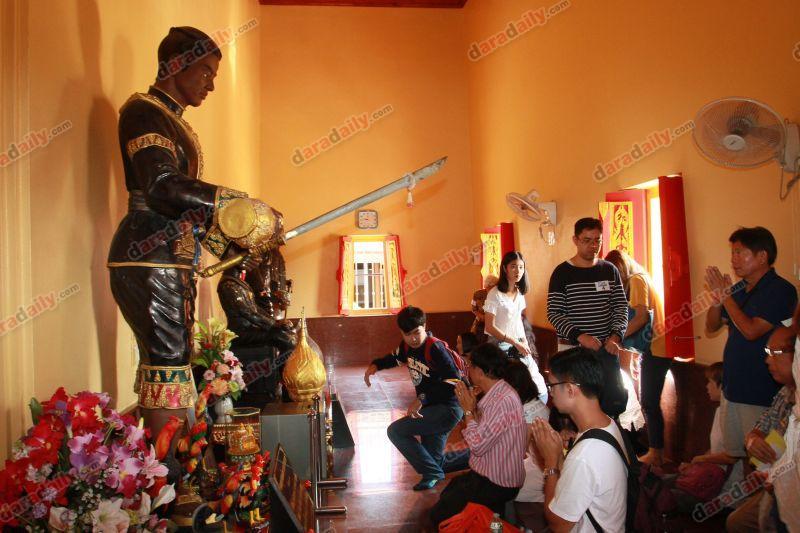 TQM วันเก่า อยุธยา พระราชวังบางปะอิน