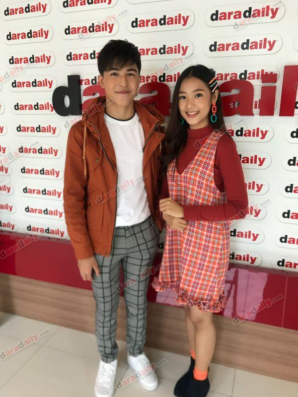 GO ON GIRL&GUY Star Search by Clean & Clear GMMTV