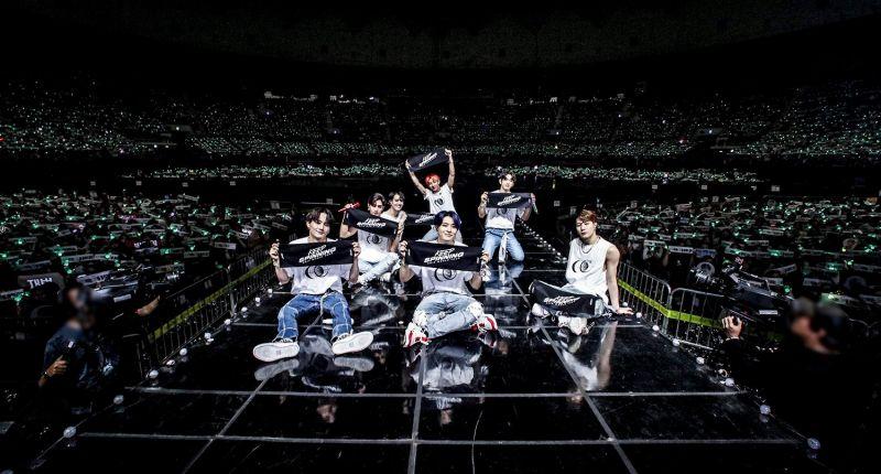 GOT7 เวิลด์ทัวร์ 2019 GOT7 KEEP SPINNING IN SEOUL 2019
