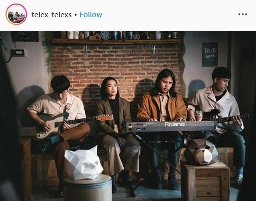 TELEx TELEXs ไขรหัส 1991 1993 อัพเดท