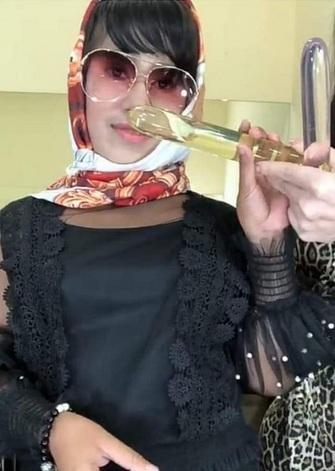 แก้ม วิชญาณี Beauty Blogger ดราม่า