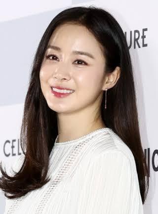 Kim Tae Hee เบื้องหลัง ความงาม