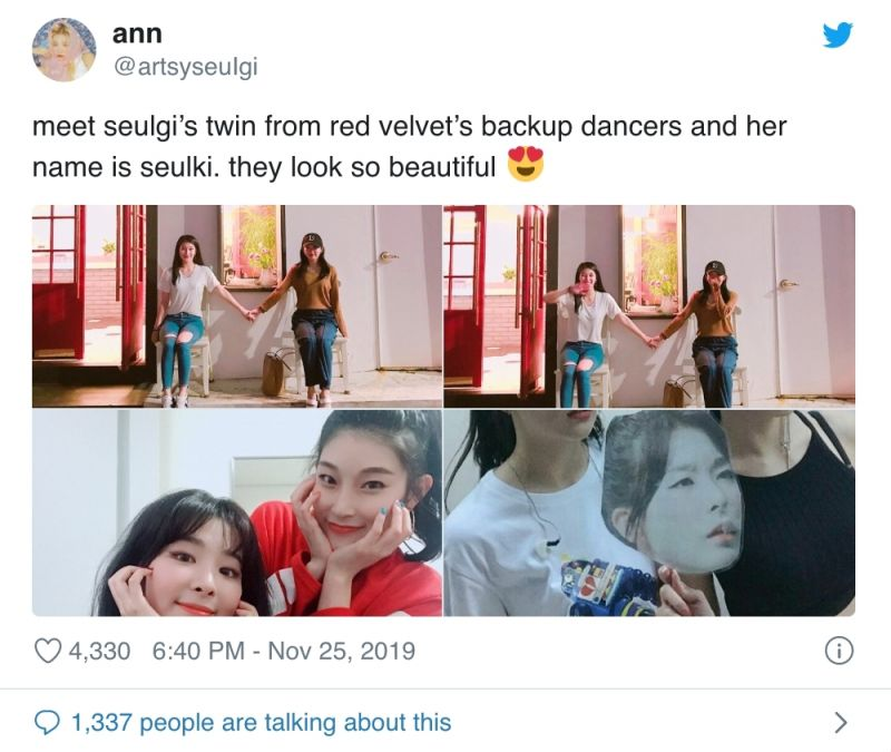 Red Velvet เกิร์ลกรุ๊ป ไอดอลเกาหลี