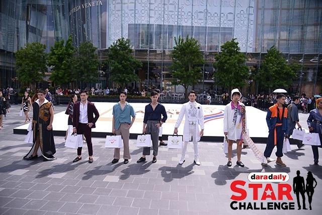 Daradaily Star Challenge 2019 แบมแบม