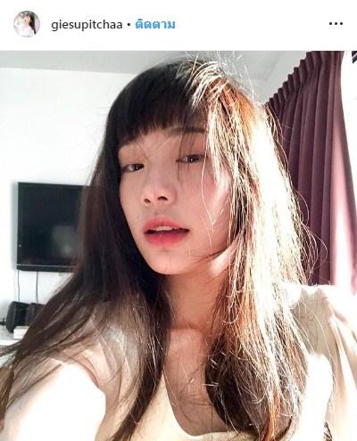 เฌอปราง BNK48 น้องจีจี้ หน้าเหมือน ความเป๊ะ