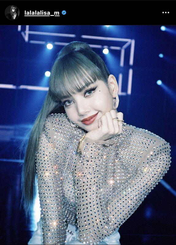 ชมพู่ อารยา BLACKPINK ลิซ่า มโนบาล นักร้อง Kpop