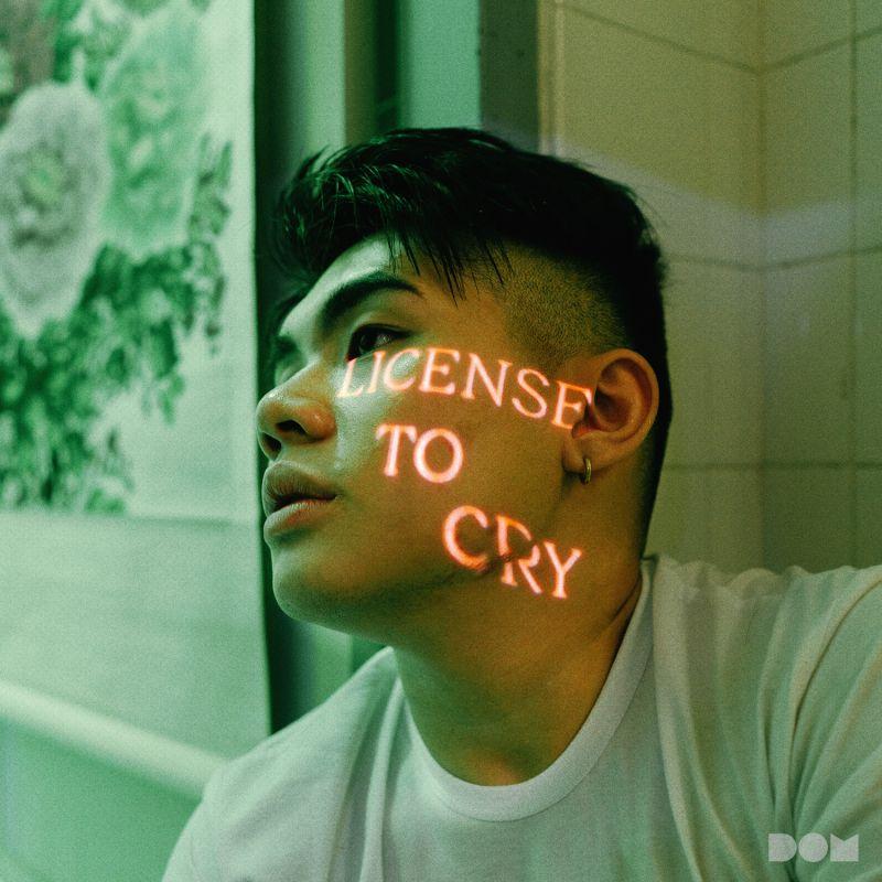 นักร้อง นักแต่งเพลง Dominic Chin สิงคโปร์