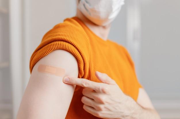 กรมควบคุมโรค ฉีดวัคซีน โควิด19