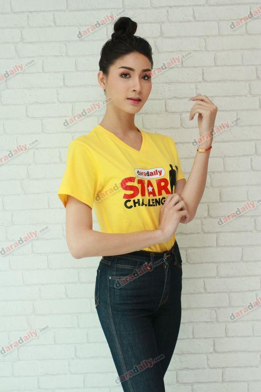 ดาราเดลี่ Daradaily ประกวด นางแบบ นายแบบ daradaily Star Challenge 2019