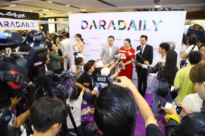 ดาราเดลี่ ครบรอบ 15 ปี ก่อการรักษ์ พิทักษ์โลกสีเขียว รีแบรนด์