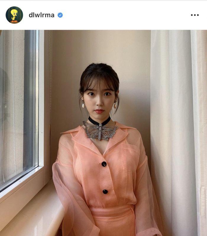 IU Suga BTS นักร้องเกาหลี สุดปัง