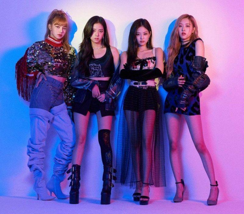 blackpink idol kpop bigbang