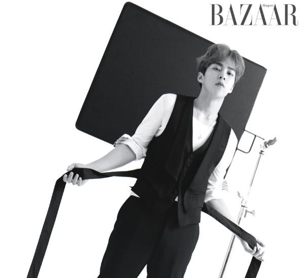 Xiumin EXO EXO-L