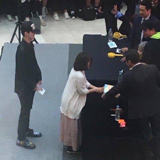 EXO Chen Baekhyun Xiumin