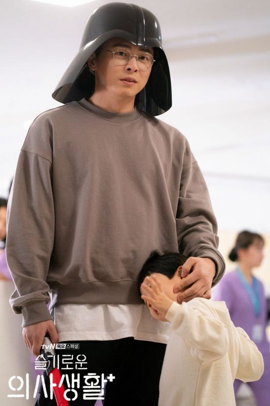 Jo Jung Suk Hospital Playlist ลดค่าตัว