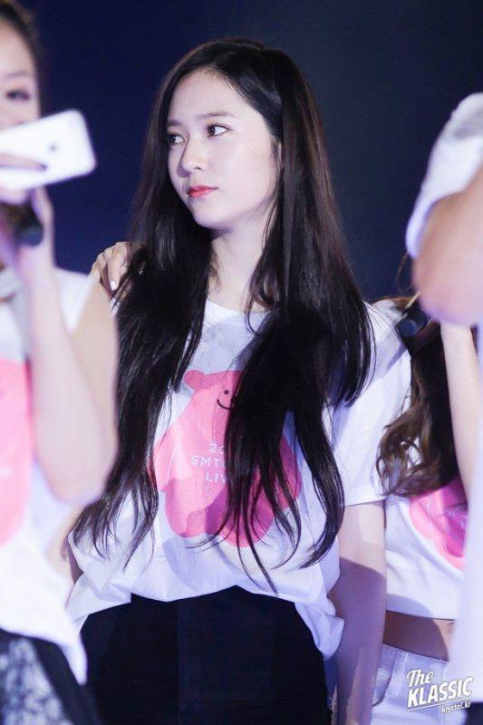 10 ไอดอล สาว ผู้หญิง เกาหลี ลุค อินโนเซ้นท์ แบ๊ว เซ็กซี่ คนชอบ สวย อันดับ โผ โหวต