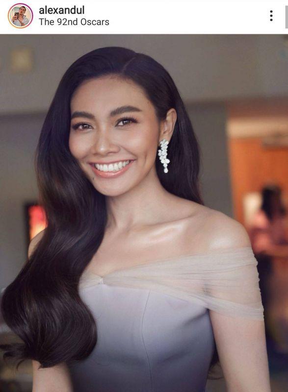 เอลซ่าไทยแลนด์ แก้ม ร้องเพลง ออสการ์ Oscars 2020