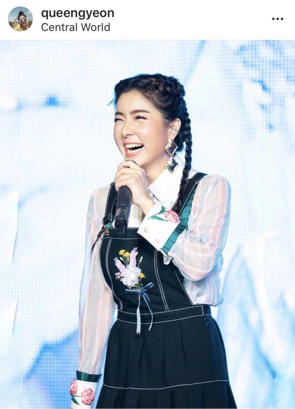 แก้ม บอย จียอน แม่สื่อ คบ แฟน จีบ จิ้น