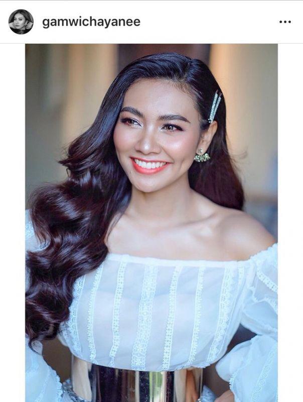 แก้ม วิชญาณี Beauty Blogger ดราม่า ให้กำลังใจ หนูรัตน์