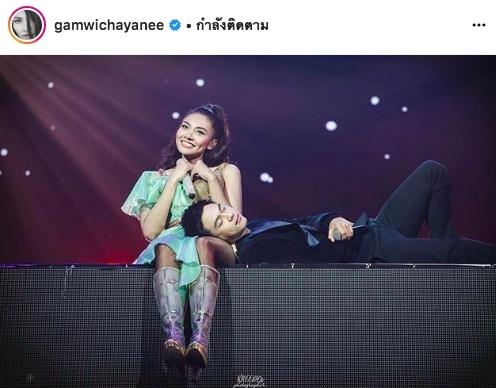 แก้ม วิชญาณี #GamConcertMyFirstTime คอนเสิร์ต เดี่ยว ครั้งแรก