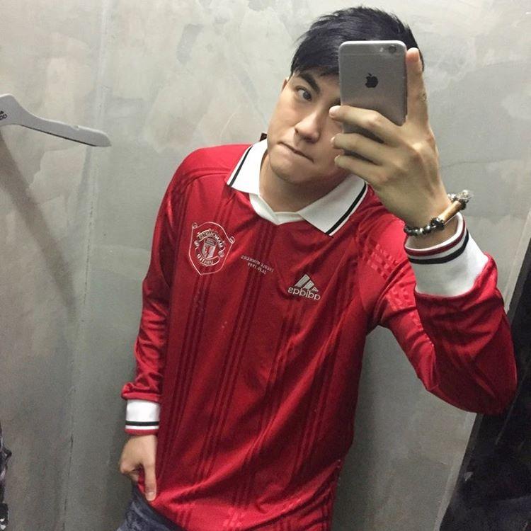 #saveเสื้อบอล นักฟุตบอล ดารา ดราม่า