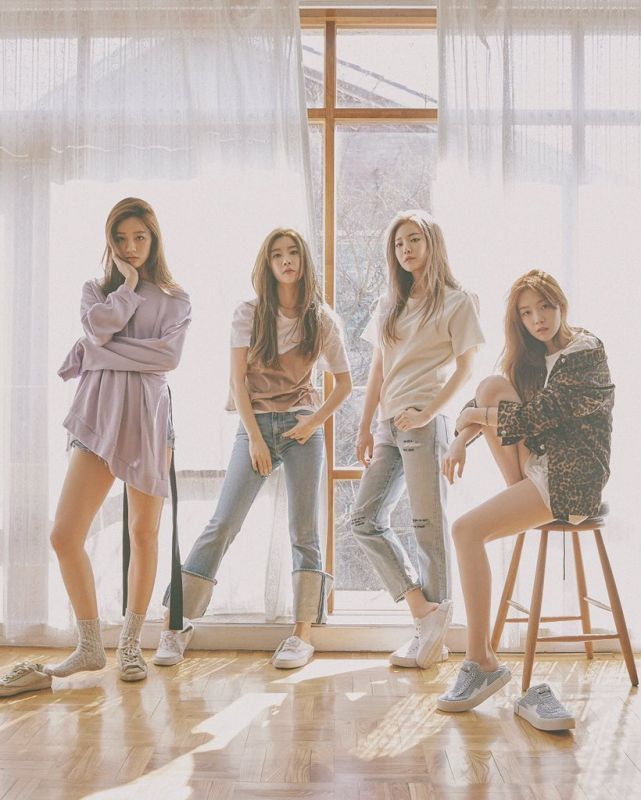 girlsday ยุบวง ข่าวลือ