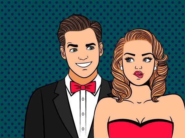 ซุบซิบ คู่รัก คู่รักคนบันเทิง ดารา นักแสดง แฟนคลับ คอมเมนต์ ชาวเน็ต