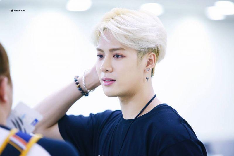 GOT7 Jackson JYP เปลี่ยนสไตล์ซาวด์ มินิอัลบั้ม ไอดอลเกาหลี ไอดอลหนุ่ม