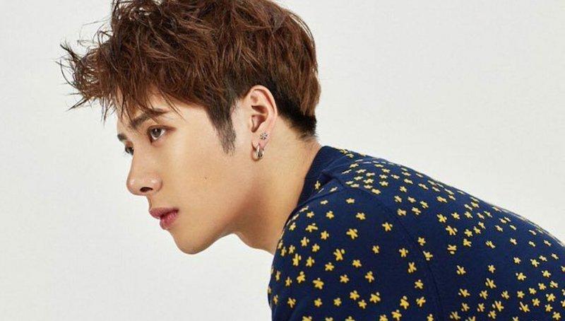 JYP อัพเดทอาการป่วย Jackson GOT7 พักต่อ ดูแลสุขภาพ