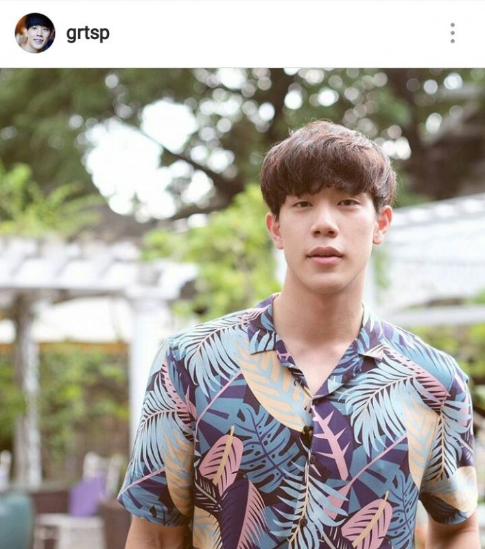 grtsp BangkokRakStories TUsexyBoy PLEASE เกรทสพล