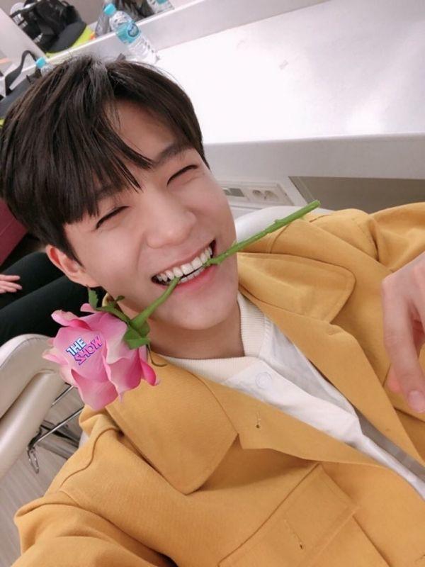 JENO NCT DREAM #HAPPYJENODAY