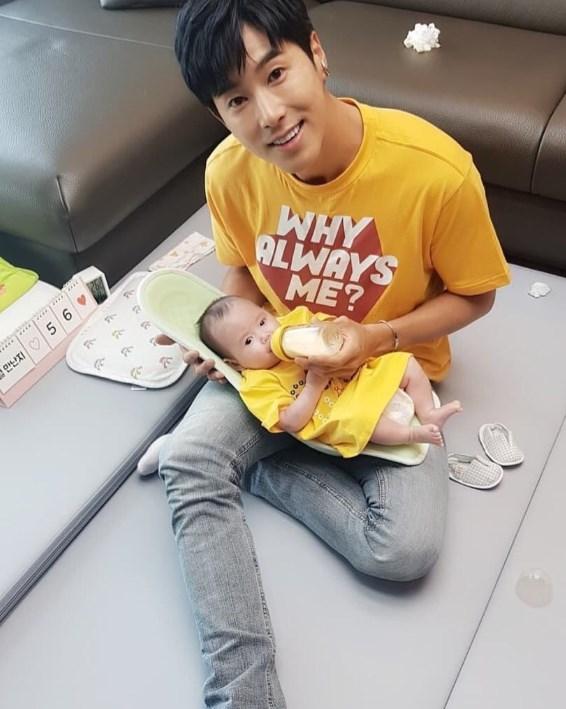 Yunho TVXQ HappyYunhoDay