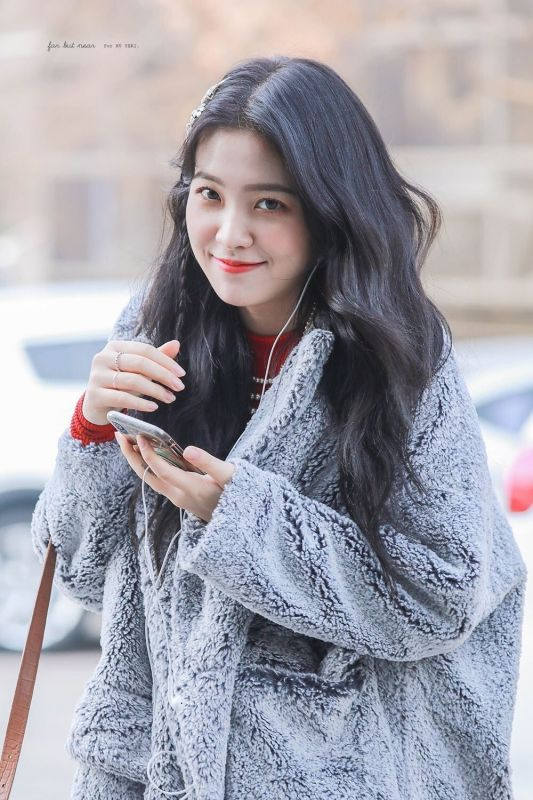 Yeri Red Velvet SM Entertainment