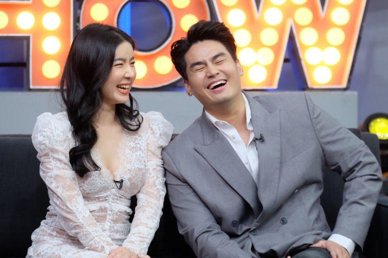 ฮั่น อิสริยะ ซอ จียอน คู่รัก ดารา